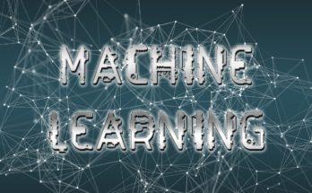 uczenie maszynowe (machine learning)