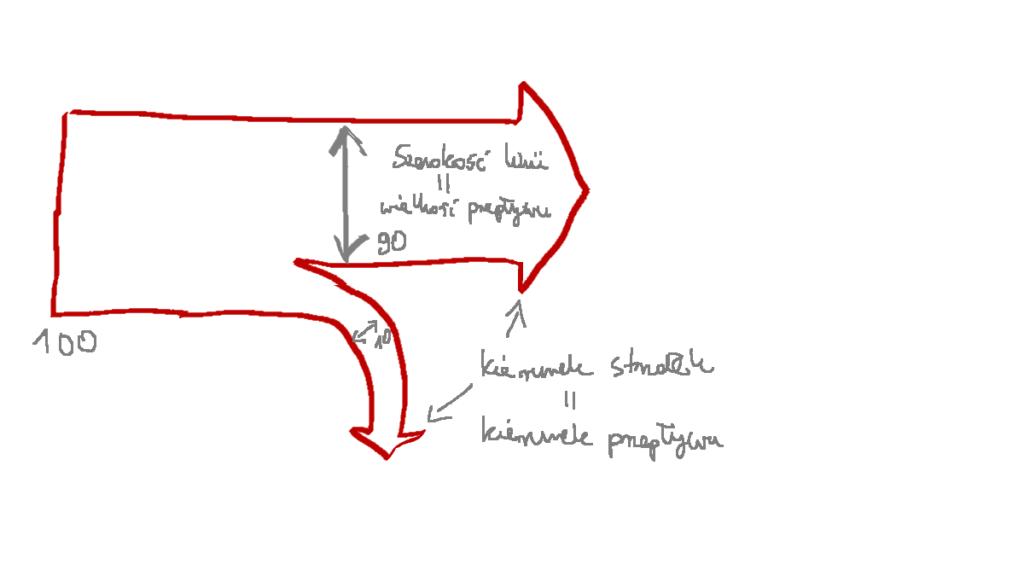 wykres sankeya anatomia